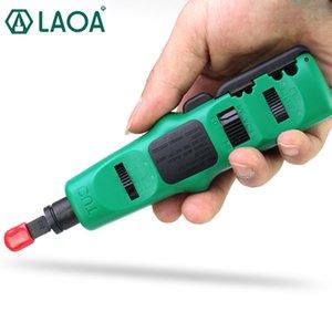 LAOA 110/99 Modülü Ağ boks Araçları Çok fonksiyonlu Modülü Hattı Bıçak Ağ Kelepçe