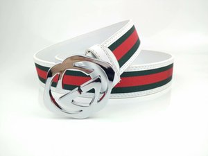 Miem Fashion Designer Men And Women Belts, Casual Wild Automatic Model Metal Buckle Belt Wholesale0038