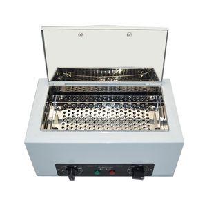 NV-210 Сухой теплый стерилизатор Стерилизатор медицинской стоматологической лаборатории VET Tattoo Autoclave Dental Care Sterilizer Стерилизатор для сухого теплового стерилизатора