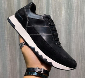 lüks tasarımcı erkek shoesl, chaussures de luxe rahat, erkek moccasins, bapesta patik, erkek tasarımcı mokasen, nefes hava ayakkabı v6