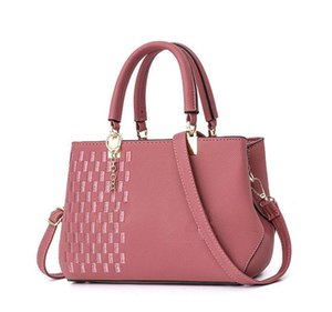 2020 New brand Designer purse wholesale fashion shoulder tote Bag bags women PU handbags purse