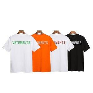 2020 Top Qaulity MC Monclering Mens Women Designer T Shirts Mens Fashion Designer T Shirts Short Sleeve Tees Y04