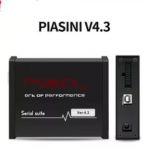 지원 더 많은 차량 활성 2020 최신 직렬 스위트 Piasini 엔지니어링 V4.3 마스터 버전으로 USB 동글 없음 필요