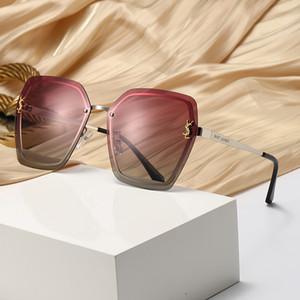 2019 Luxus-Sonnenbrille Weinlese-Pilot Wayfarer Sonnenbrillen UV400 der Frauen Männer Männer Frauen Ben Glass bain Lenses