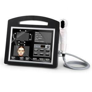 профессиональный 3D 4D HIFU машина 12 линий ультразвуковая абляция Hifu Face Lift против морщин для лица и тела для похудения