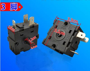 MIX 3kinds Electric Heating Oil Switch Heater Accessories 16A