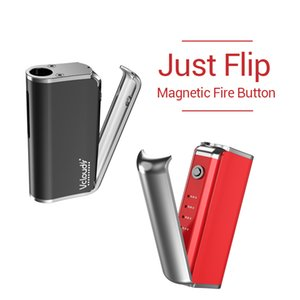 2018 New D-box vape mod 2 in 1 starter kits with wax tank and bud thick oil cartridge 1000mah battery 4 files adjustable voltage DHL Free