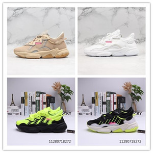 2020 new Originals Ozweego Running Shoes Designer Brand New Fashion Hot Ins Top Quality casual shoes Sport Clunky Sneaker
