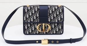 Новая женская сумка Montaigne, популярный ретро-стиль, роскошный дизайнер, универсальный и практичный, символизирующий женскую свободу, высококлассный ФА