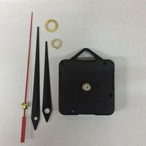 El ile Kuvars Saat Hareketi Kiti Mil Mekanizması Tamir Vintage Duvar saati hareketi Tamir Aksesuarlar GGA2910 ayarlar