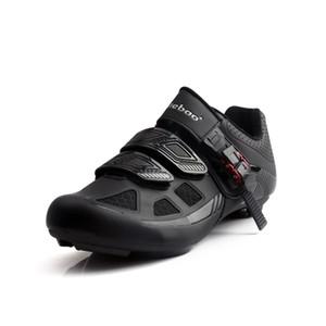 TIEBAO 2019 Yeni Bisiklet Ayakkabı Nefes Üst Yol Bisikleti Ayakkabı Erkekler Kadınlar Bisiklet Ayakkabı Triatlon Bisiklet Sneakers Spinning