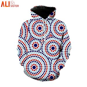 Оптовая психоделические толстовки Триппи визионер печати 3D толстовка мужская женщины EUR размер повседневная пуловер унисекс спортивный костюм