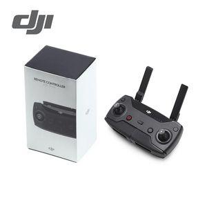 Dji Spark Remote Controller présente un tout nouveau système de transmission de signaux Wi-fi compatible avec les avions Spark J190523