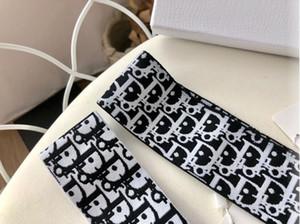 Neue Art und Weise für Frauen und neue Modedesigner Stirnbänder Männer, Briefpapier Buchstaben, Stirnbänder, Schmuck, Geschenke