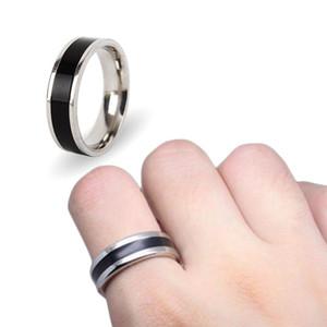 Magical Ring Truques de Mágica Adereços Anel Forte Magnético Mítico Decoração Mágica Adereços Magician Aço Inoxidável Essencial