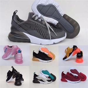 Moda bambini scarpe casual scarpe bambini Sport Bianco Bambino colorati Sneak # 267 ragazze dei neonati Sport Stivali bambini che corrono