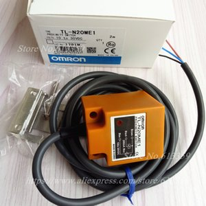 Tl -N20me1 Tl -N20mf1 Tl -N20my1 Omron Yakınlık Anahtarı Sensörü Yeni Yüksek Kalite