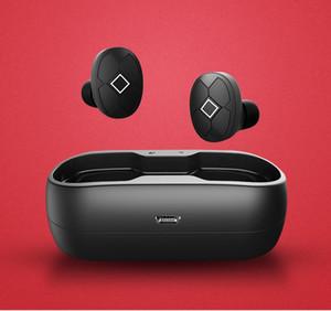 Stereo Auricolari Bluetooth sem fio Auriculares Bluetooth Som Casque Bluetooth 5.0 + EDR TWS pegar e usar isso para Driving Best Seller