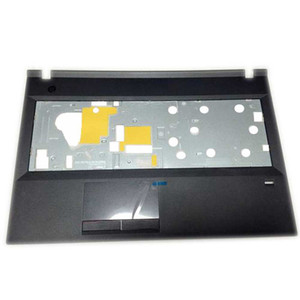 Reemplazo original para Lenovo E50-30 E50-70 E50-80 Laptop Palmrest Keyboard Bezel Cubierta superior de la caja