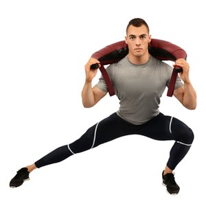 Training Weight Lifting Bulgarian Sandbag Boxing Fitness Strength Exercises Power Bag