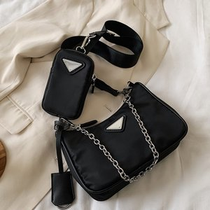 The new web celebrity single-shoulder Oxford crossbody bag
