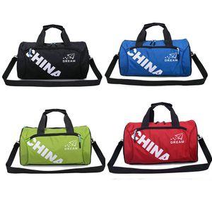 패션 남자 여성 Duffel 가방 방수 여행 체육관 스포츠 가방 hangbag Duffel 가방 수하물 가방