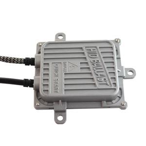 Far Xenon H7 Xenon 12v için 2adet 55W Dijital Hızlı Parlak Hid Balast 55W Blokları Ateşleme Elektronik Balast