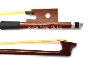 Universale Bow Violin Legno del Brasile giuggiola Rana Arbor dei capelli del cavallo 1/8 1/4 1/2 3/4 4/4 spedizione gratuita