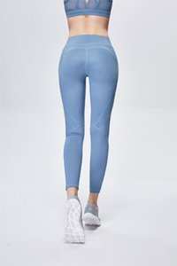 Wide Leg Cotton Yoga Pant Sport Suit Mesh Bodysuit Women Yoga Long Pants Sexy Jumpsuit Womens Backless One Piece Running Set Tracksuit