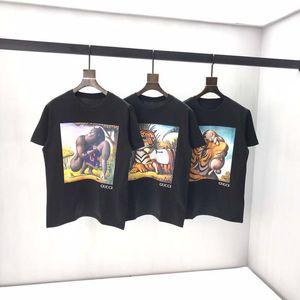 2020Men High quality leisure tshirts Tops Cotton O-Neck Heisenberg Men Top Short Sleeve Casual Breaking Bad Print T Shirt For Men