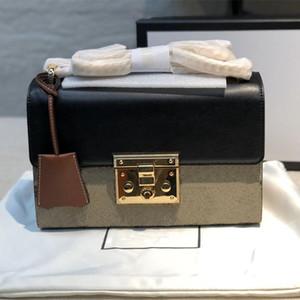 ysiykiy hot di alta qualità fioriture fioriture borse a tracolla a catena a tracolla a tracolla donna lussurys designer borse stampa borse da stampa