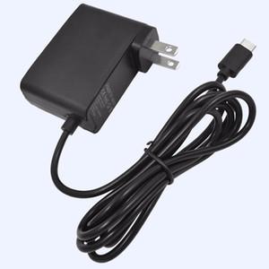 Charge rapide 12 W Adaptateur secteur pour Nintend Commutateur Jeu Console Chargeur Interface Type-C Commutateur Alimentation Alimentation Plug US