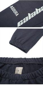 2020 Sweatpants Mulheres Homens Fashion Season 6 Bordado Calabasas cordão Corredores Sweatpants Kanye West Season6 tamanho M-XLrhcM #