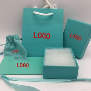 Jewelry Original Box for Jewelry Box Bags Certification Sets