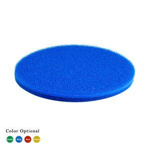 Universal 250 milímetros filtro de ar de espuma 3 camada de esponja do filtro de ar Elemento 4COLORS produto de limpeza adequado de filtro Mushroom Air