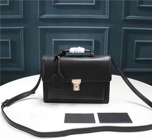 Бесплатная доставка по всему миру 26809 Размер 22см 16см 8см Классическая мода Роскошные площади Металл кожа Сумка Самое лучшее качество сумка