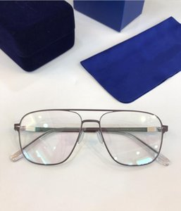 Wholesale- clear lense mens glasses myopia eyeglasses Retro oculos de grau men and women myopia eyeglasses frames