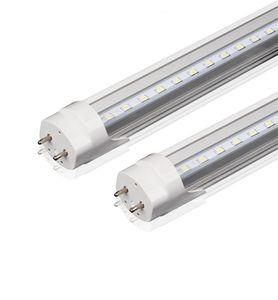 LED Tube 2ft 3ft 4ft T8 Led Tube Light High Super Bright 11W 14W 18W Led Fluorescent Bulbs AC85-265V