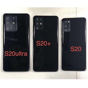 Moule factice Faux pour Samsung S20 plus ultra S20 téléphone mobile factice Mold uniquement pour l'affichage modèle non-travail factice
