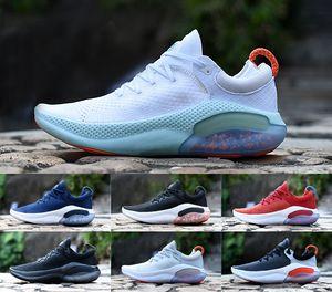 나이키 Joyride 실행 신발 남성 맨발 블랙 화이트 조깅 운동화 Ultraboost 러너 여성 디자이너 신발