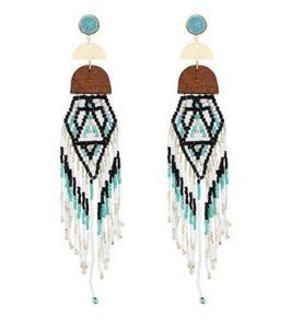 2pairs lots fashion crystal diamond tassels lady's earings up-market gift free shipping 13nb