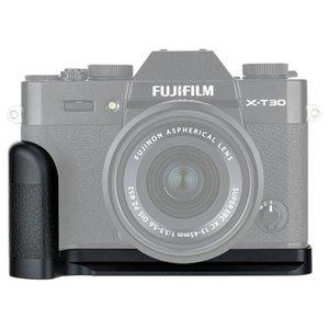 Hg XT2 Qr rapide Caméra plaque de presse Support Holder Poignée pour Fuji X-T2 Xt2 Fit Arca Swiss SunwayFoto Kirk Rrs Benr