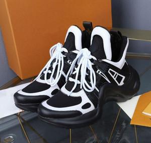 Nuovo Archlight Sneaker Designer Archlight Scarpe uomo casual donne della scarpa da tennis aumentare il peso della luce di colori misti Designer formatori Dad Shoes