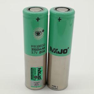 100% de qualité supérieure pour LG HG2 18650 Batterie 3000mAh 35A Débit max 18650 Batteries Concassage Sony VTC5 VTC4 HE2 HE4
