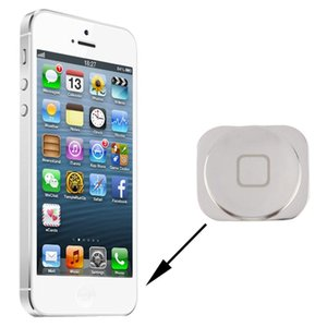 Home Button for iPhone 5