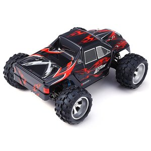 Electric Arrival Wltoys A979 Rc Car 2 .4g 4ch 4wd Rc Car High Speed Stunt Racing Car Remote Control Super Power Off -Road Vehicle Gifts