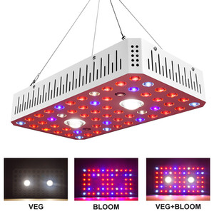 High Par Value 1000w 2000w 3000w Full spectrum LED grow lights with Sunshine spectrum for VEG BLOOM