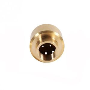 12 Garden Courtyard Pond Fountain Brass Water Nozzle Sprinkler Column Style Spray Head