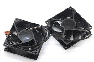 Venta al por mayor a estrenar ADDA AD0812HX-A76GL AD08012UB257301 8025 12V ventilador de refrigeración del proyector