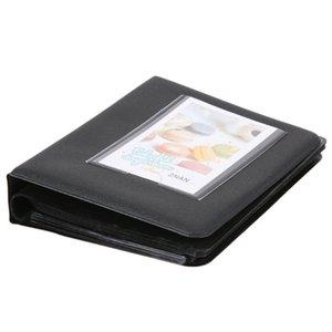 64 Pockets Polaroid Photo Album Mini Instant Picture Case Storage For Fujifilm Instax Mini Film 8 Korea Instax Album Fotografia